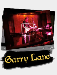 Garry Lane